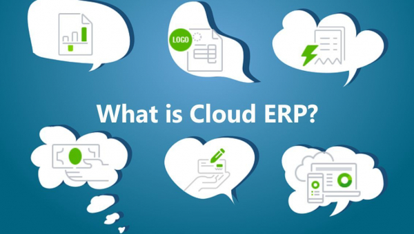 Cloud Base ERP